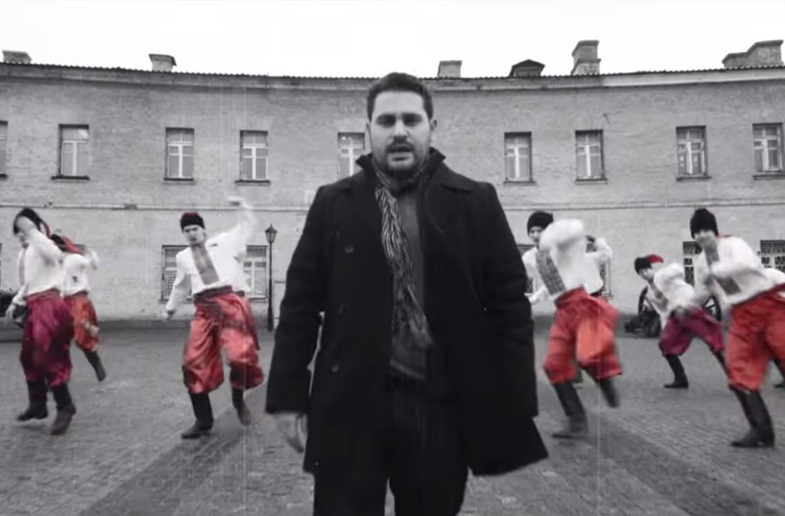 Photo of Gad Elbaz & Avi Benjamin: Ochi Chernye – Music Video