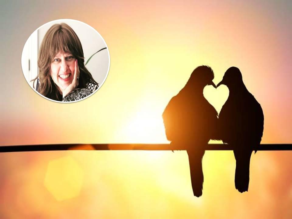 Photo of A Lofty But Spiritual Reality – Leah Richeimer