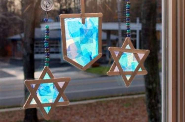Photo of Hanukkah Crafts: Creative Activities for Kids – The Festival of Lights