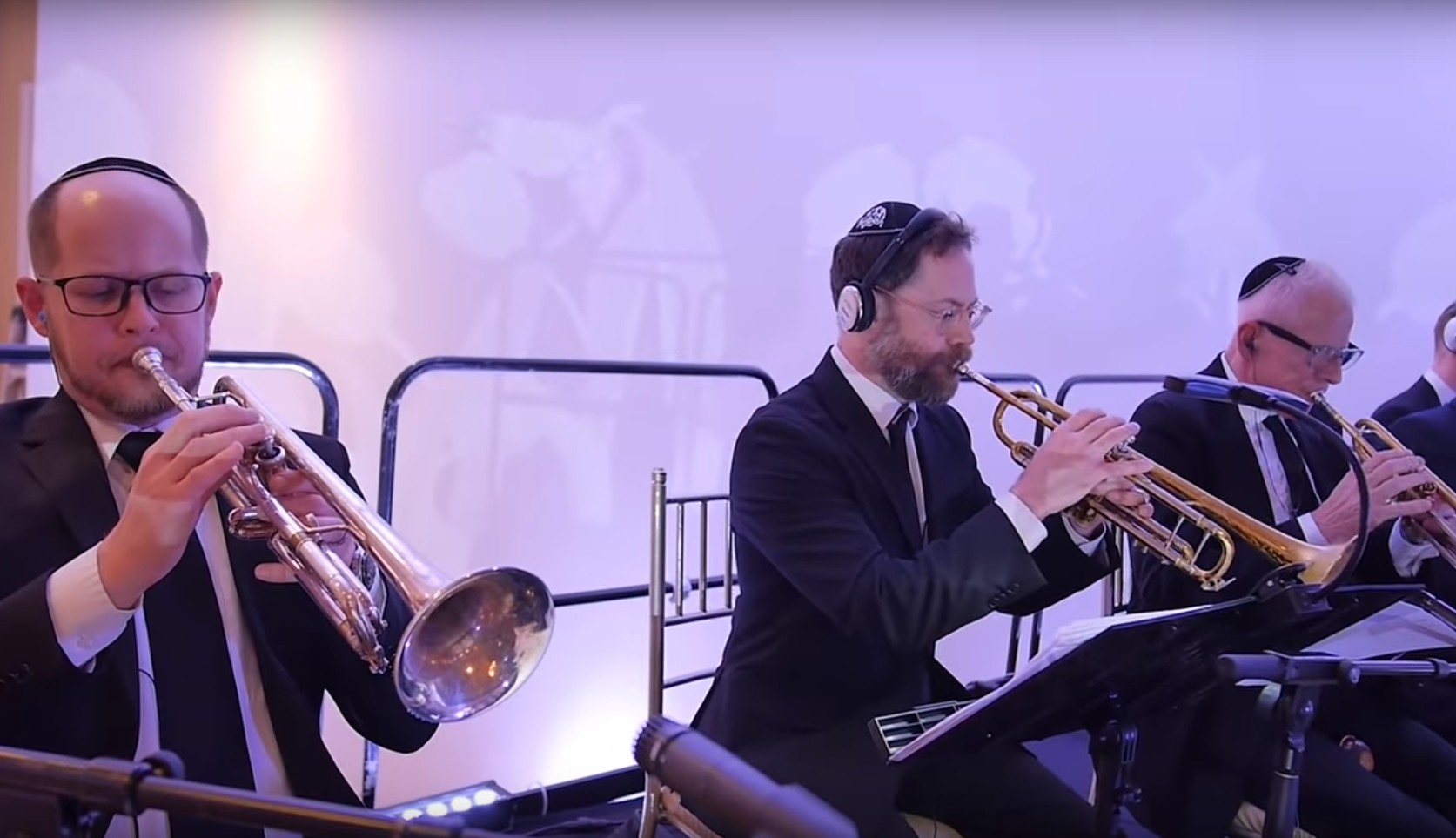 Photo of Freilach Instrumentals: Flight of the Bumblebee – Ft. Maestro Mona Rosenblum