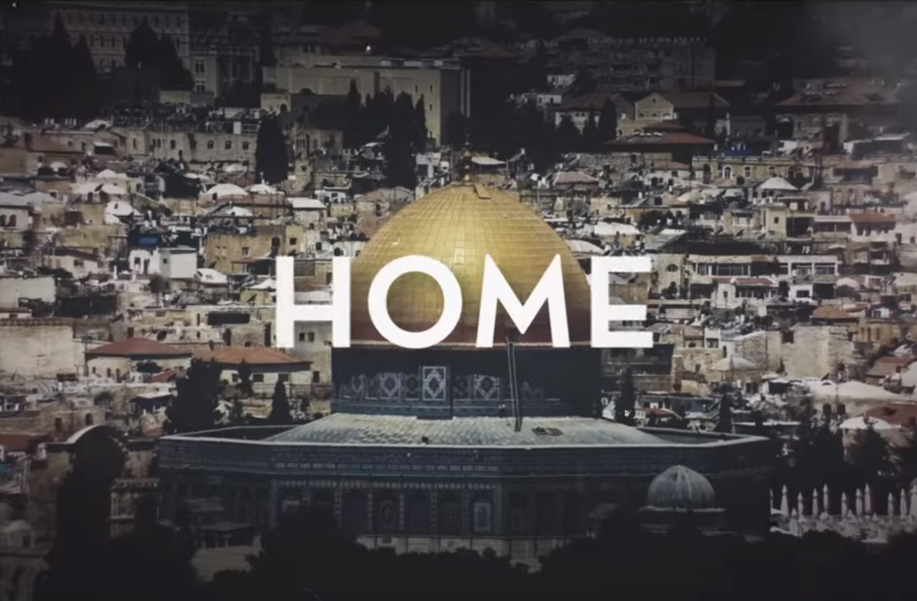 Photo of Yoni Z & Nissim Black: HOME – Official Lyric Video