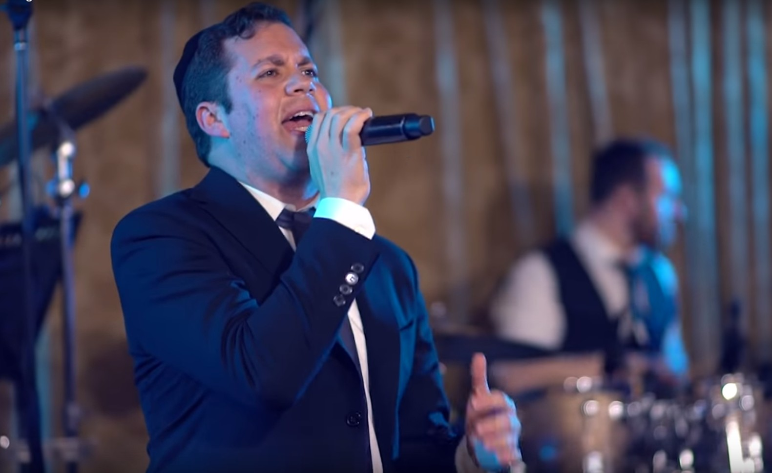 Photo of Dance with Neginah ft. Simcha Leiner
