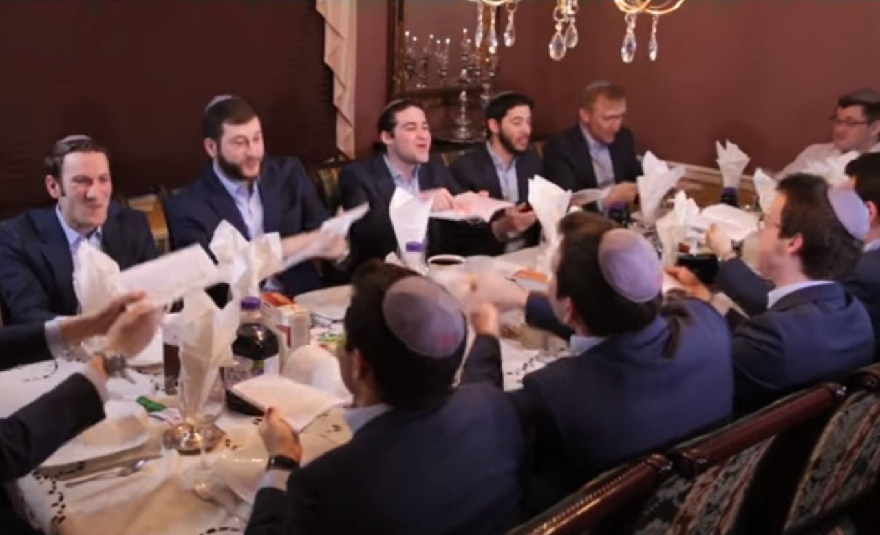 Photo of Y-Studs – The Greatest Passover