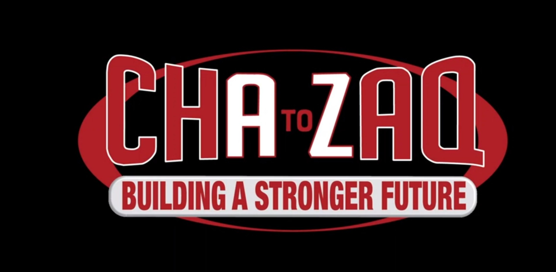 Photo of CHAZAQ's Historic Life Changing Campaign is LIVE!!