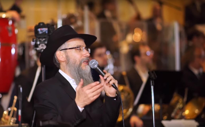Photo of Avraham Fried & Yochi Briskman Orchestra – Nostalgia