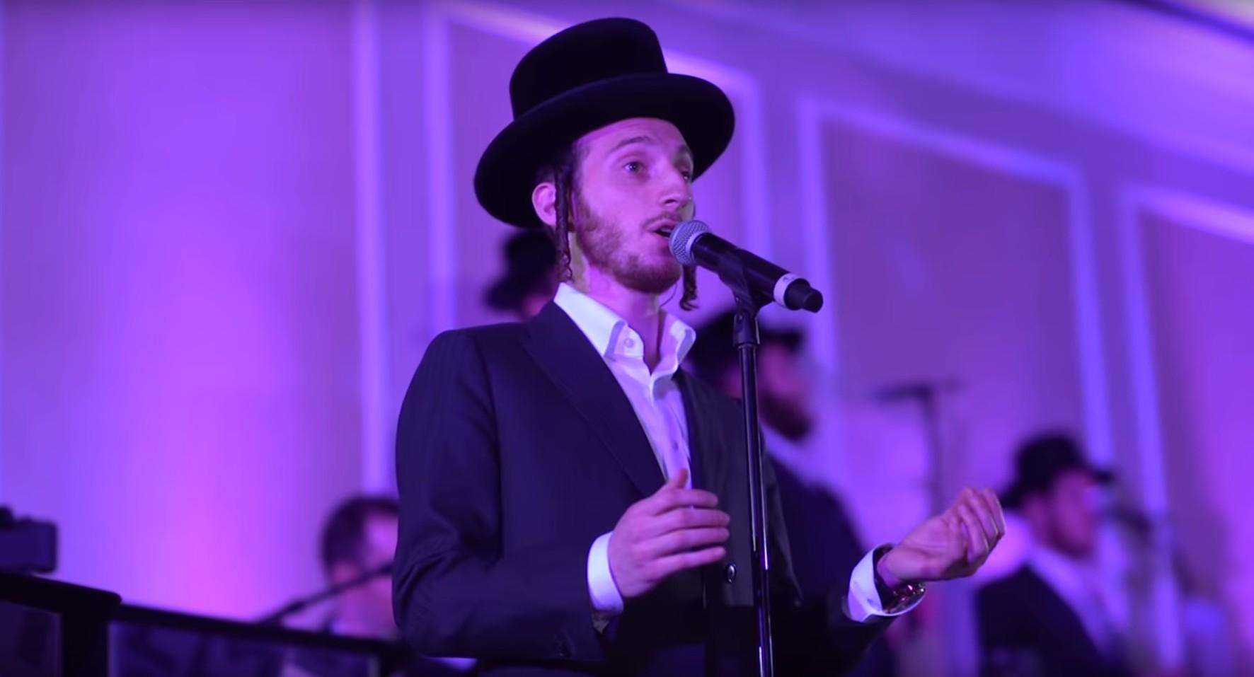 Photo of Uvyom HaShabbos – Shulem Lemmer ft. Sababa and The Shira Choir