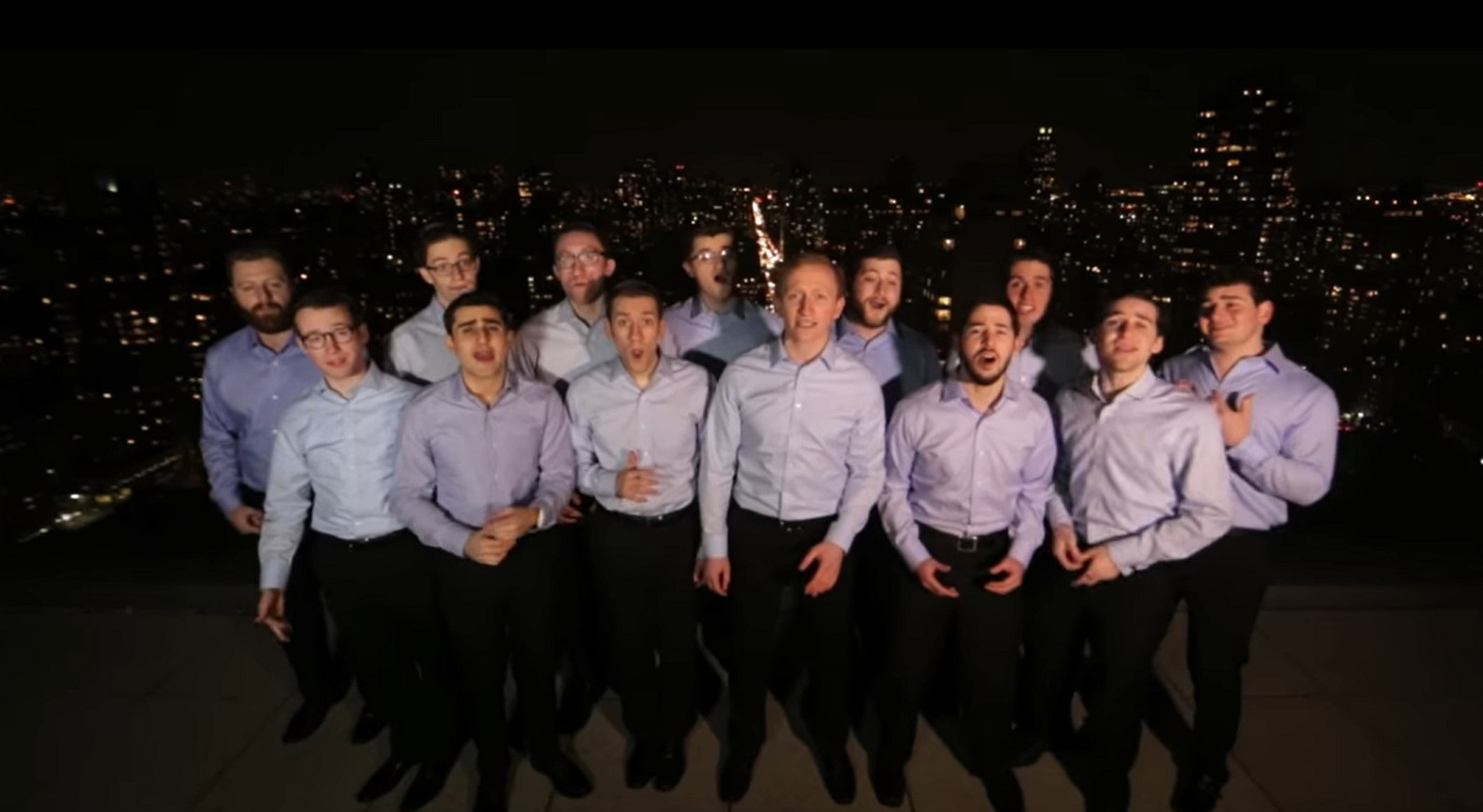 Photo of Y-Studs: Brother – Acappella