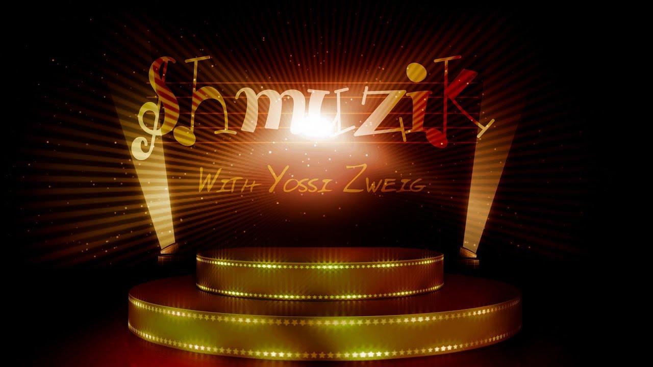 Photo of SHMUZIK: Featuring Benny Friedman, Uri Davidi & Levy Falkowitz