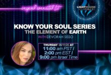 Photo of Know Your Soul Series – Continues Today!