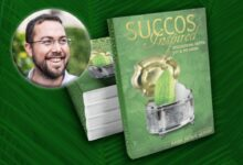 Photo of SUCCOS INSPIRED: Free eBook for a limited time only!